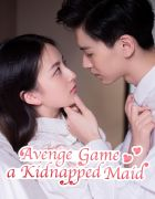 Avenge Game: a Kidnapped Maid
