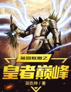 英雄联盟之皇者巅峰